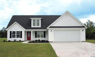 Aynor SC Single Family Home For Sale: $179,900