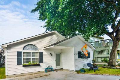 North Myrtle Beach Single Family Home For Sale: 829 S 9th St.