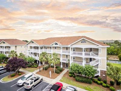 North Myrtle Beach Condo/Townhouse Active Under Contract: 5801 Oyster Catcher Dr. #213