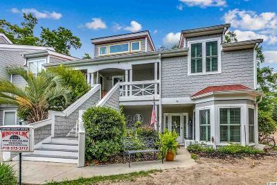 Little River Condo/Townhouse For Sale: 4396 Baldwin Ave. #96