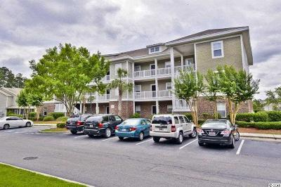 Conway Condo/Townhouse For Sale: 304 Kiskadee Loop #3-L