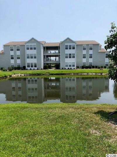 Surfside Beach Condo/Townhouse Active Under Contract: 2268 Clearwater Dr. #2268-H