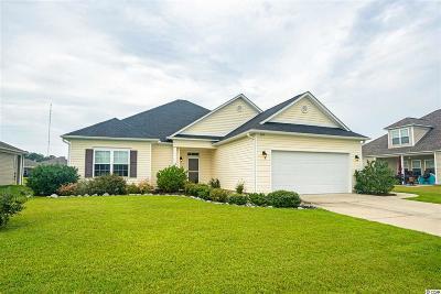 Longs Single Family Home For Sale: 909 Wintercreeper Dr.