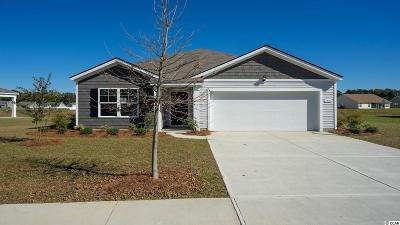 Conway Single Family Home For Sale: 1020 Donald St.