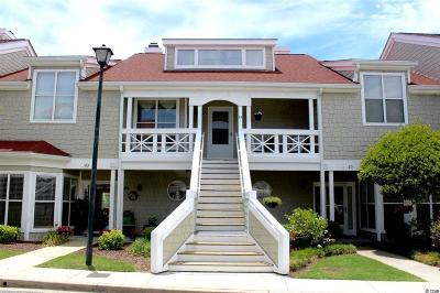 Little River Condo/Townhouse For Sale: 4396 Baldwin Ave. #C-24