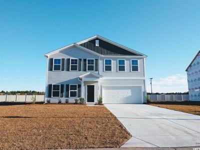 Conway Single Family Home Active Under Contract: 324 Angler Ct.