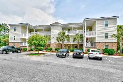 North Myrtle Beach Condo/Townhouse For Sale: 6253 Catalina Dr. #721