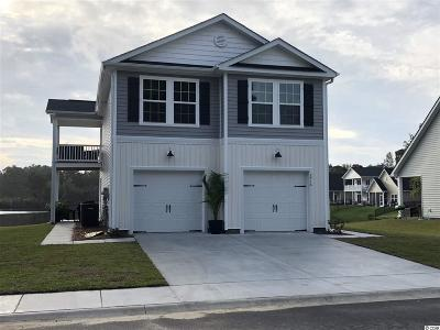 Murrells Inlet Single Family Home For Sale: 2016 Kayak Kove Ct.