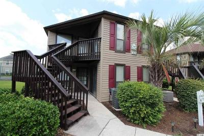 Myrtle Beach Condo/Townhouse For Sale: 405 Tree Top Ct. #C