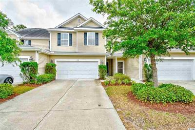 Conway Condo/Townhouse For Sale: 1178 Fairway Ln. #1178