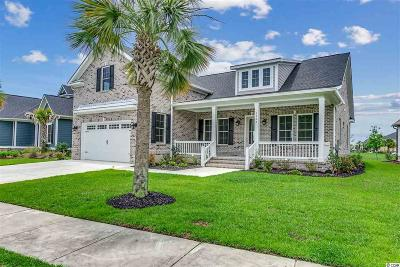 Horry County Single Family Home For Sale: 1206 East Isle Of Palms Ave.