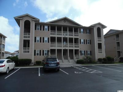 North Myrtle Beach Condo/Townhouse Active Under Contract: 1900 Duffy St. #C4