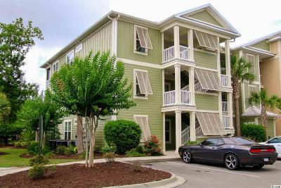 Georgetown County Condo/Townhouse For Sale: 82 Mingo Dr. #3-C
