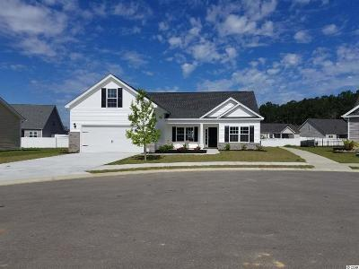Conway Single Family Home Active Under Contract: 1804 Riverport Dr.