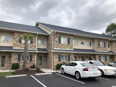 Surfside Beach Condo/Townhouse For Sale: 200 Double Eagle Dr. #E1