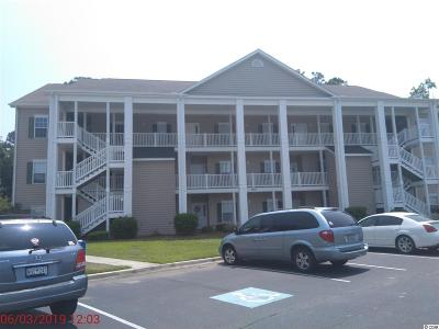 Murrells Inlet Condo/Townhouse For Sale: 5828 Longwood Dr. #12-301