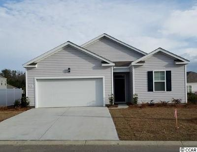 Myrtle Beach Single Family Home For Sale: 1705 Promise Pl.