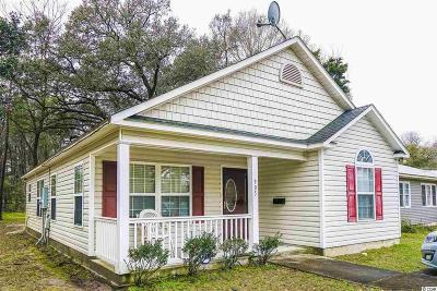 Conway Single Family Home For Sale: 905 Live Oak St.