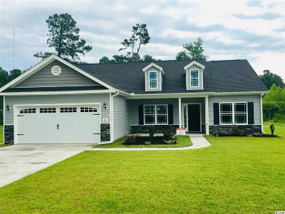 Conway Single Family Home For Sale: 248 Sellers Rd.