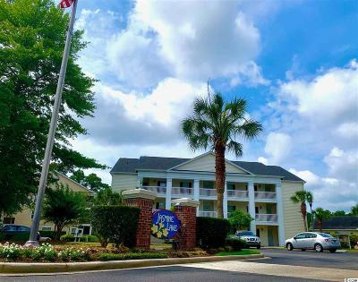 Murrells Inlet Condo/Townhouse For Sale: 667 Woodmoor Dr. #101