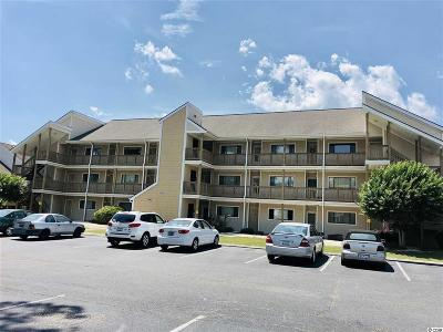 Little River Condo/Townhouse For Sale: 1025 Plantation Dr. W #3433