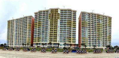 North Myrtle Beach Condo/Townhouse Active Under Contract: 2701 S Ocean Blvd. #1401