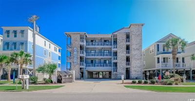 Surfside Beach Condo/Townhouse For Sale: 1317 N Ocean Blvd. N #101