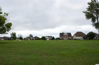 Horry County Residential Lots & Land For Sale: 1116 Bluffton Ct.