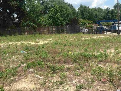Horry County Residential Lots & Land For Sale: 1125 E Highway 501 Bypass