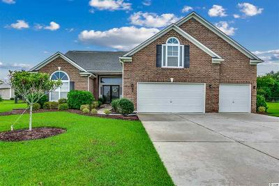 Murrells Inlet Single Family Home Active Under Contract: 82 Mottled Ln.