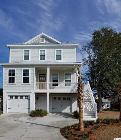 Pawleys Island Single Family Home Active Under Contract: 185 Cayman Loop