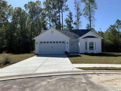 Conway Single Family Home Active Under Contract: 369 Shallow Cove Dr.