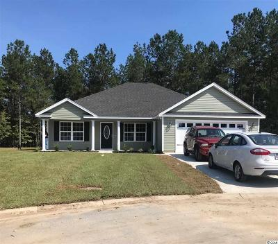 Conway Single Family Home Active Under Contract: 508 Oakham Dr.