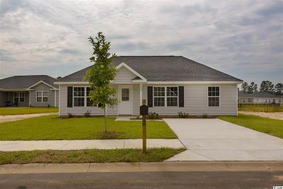 Conway Single Family Home For Sale: 1805 Heirloom Dr.