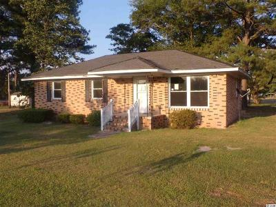 Darlington Single Family Home For Sale: 1417 Country Manor Rd.