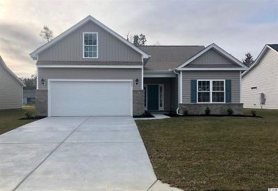 Conway Single Family Home Active Under Contract: 844 Windsor Rose Dr.