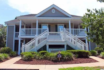 Georgetown County Condo/Townhouse For Sale: 649 Bluestem Dr. #73D