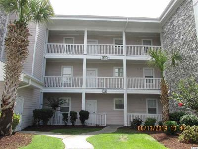 Myrtle Beach Condo/Townhouse For Sale: 4703 Wild Iris Dr. #105