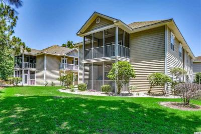 Murrells Inlet Condo/Townhouse For Sale: 6307 Sweetwater Blvd. #6307