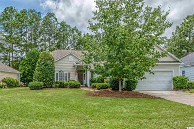 Pawleys Island Single Family Home Active Under Contract: 206 Boatmen Dr.