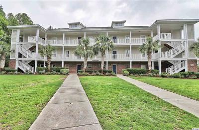 North Myrtle Beach Condo/Townhouse For Sale: 6253 Catalina Dr. #612