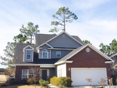 Conway Single Family Home Active Under Contract: 2817 Sanctuary Blvd.