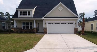 Murrells Inlet Single Family Home Active Under Contract: 649 Elmwood Circle