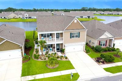 Myrtle Beach Single Family Home For Sale: 4241 Livorn Loop
