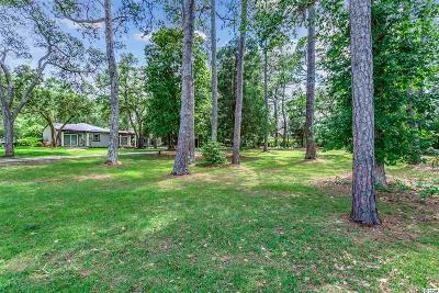Horry County Residential Lots & Land For Sale: 399 52nd Ave. N