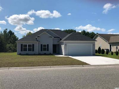 Single Family Home For Sale: 649 West Perry Rd.