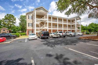 North Myrtle Beach Condo/Townhouse For Sale: 1058 Sea Mountain Hwy. #14-202