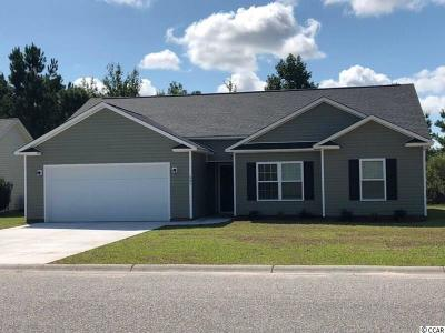 Myrtle Beach Single Family Home For Sale: 645 West Perry Rd.