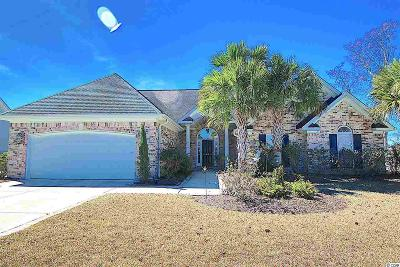 Myrtle Beach Single Family Home For Sale: 1941 Deerfield Ave.