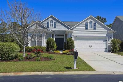 Brunswick County Single Family Home For Sale: 982 Meadowlands Trail NW